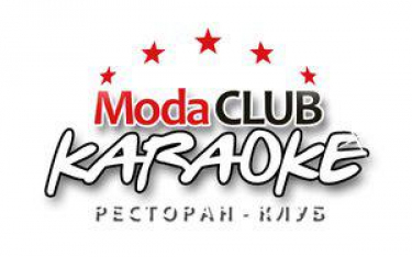 Karaoke Moda Club