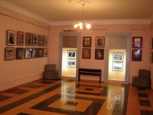 Краеведческий музей. Музейная студия