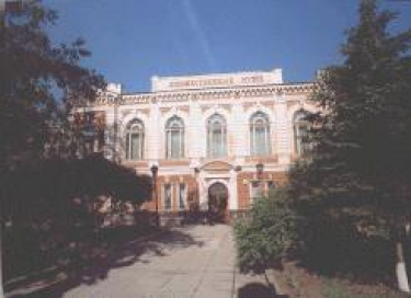 Художественный музей им. Сукачева